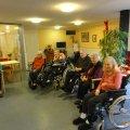 Klangarbeit Seniorenheim 2011-2015