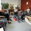 Klangtherapie Ausbildung Caritas-Seniorenzentrum St Verena 2011