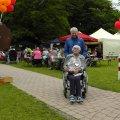 Sommerfest 2016 im Caritas-Seniorenzentrum St. Anna