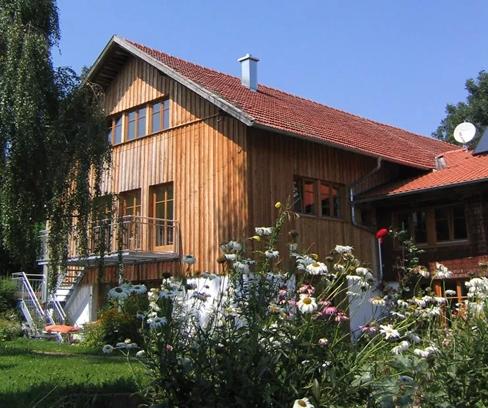 Seminarhaus Vita Prana Klangtherapieausbildung